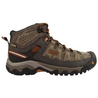 Keen Men's Targhee 3 Mid Waterproof Boot