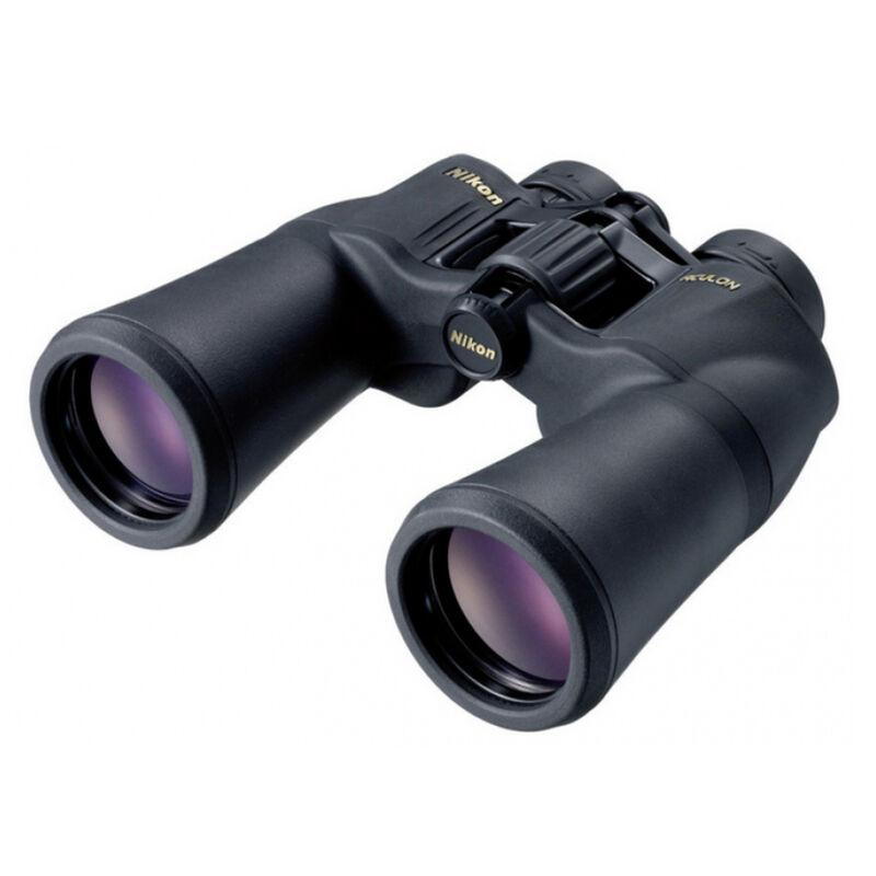 Nikon A211 Aculon 12x50 Binoculars -  black