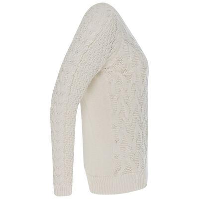 Monroe Women's Pullover