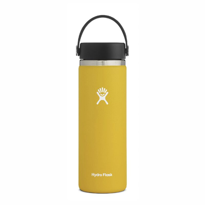 Hydroflask 591ml Wide Mouth -  c88