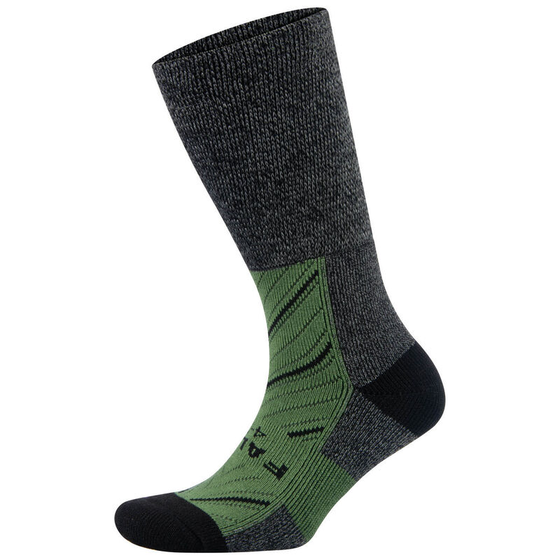 Falke Drynamix Hiker Sock -  green-olive