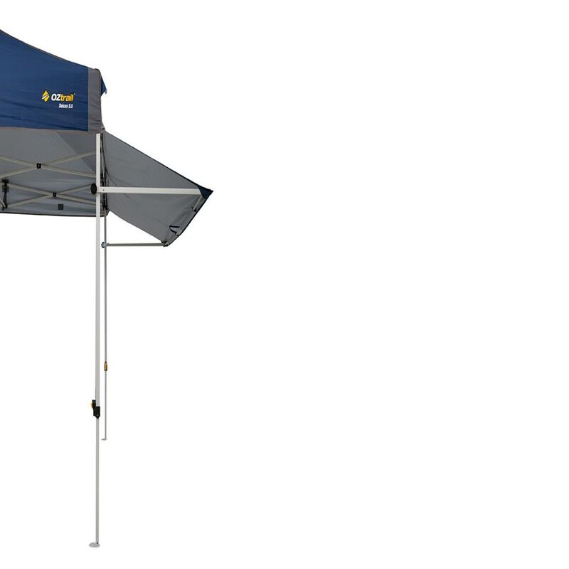 OZtrail Removable Gazebo Awning Kit 3M -  nocolour