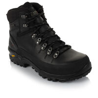 K-Way Men's Mt. Evans Boot -  black-black
