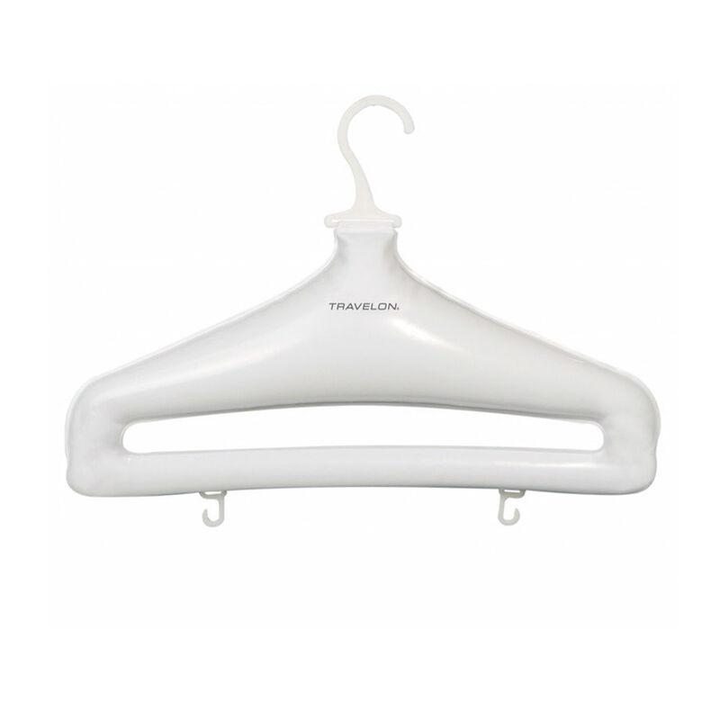 Travelon  Inflatable Hangers -  white