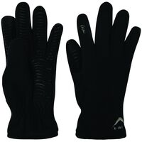 K-Way Touch Innsbruck'18 Glove -  black