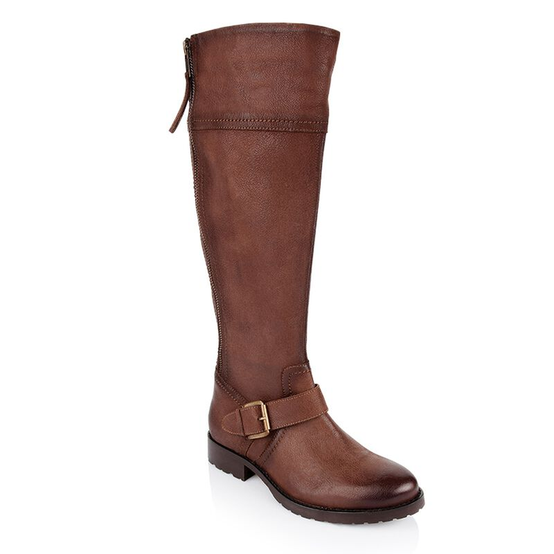 Rare Earth Women's Riley Boot  -  tan