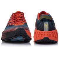 Hoka Men's Speedgoat 4 Shoe -  tomato-airforce