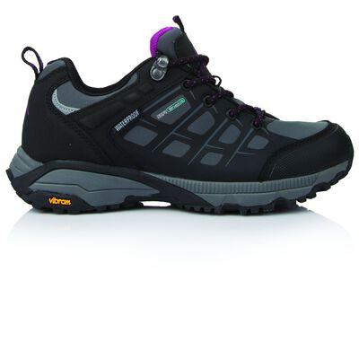 K-Way Women's Edge Waterproof Shoe