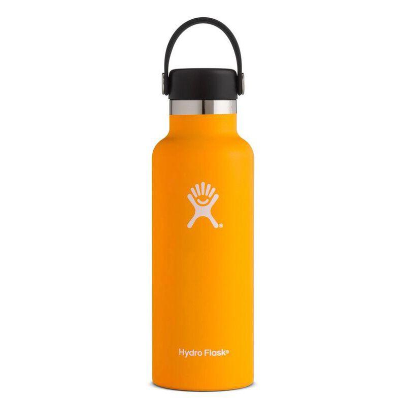 Hydroflask 532ml Standard Mouth Flask -  yellow