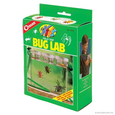 Coghlans Kids Bug Lab