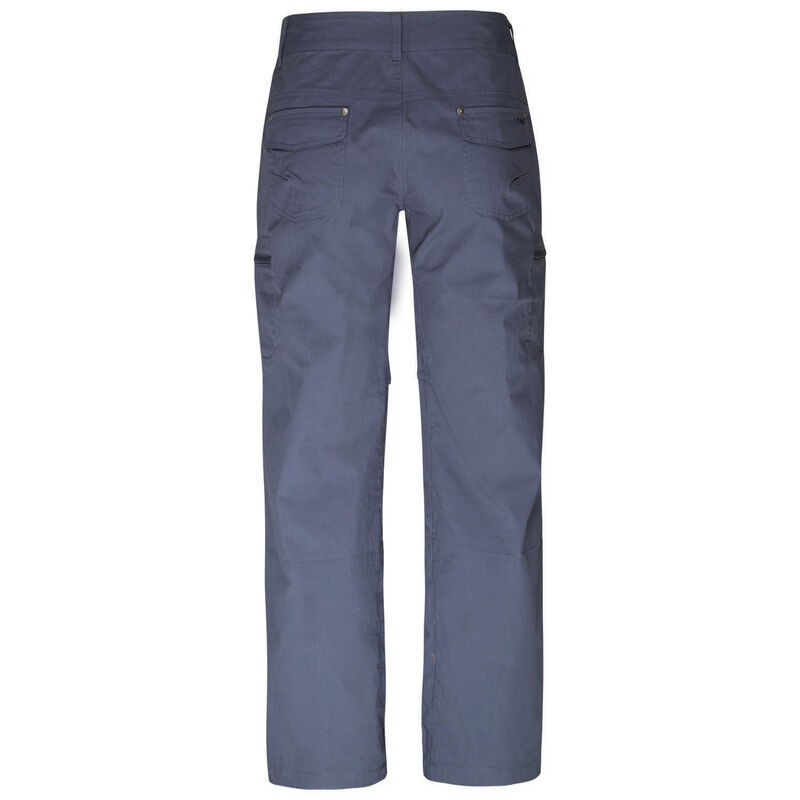 K-Way Women's Montel Cargo Trousers -  indigo