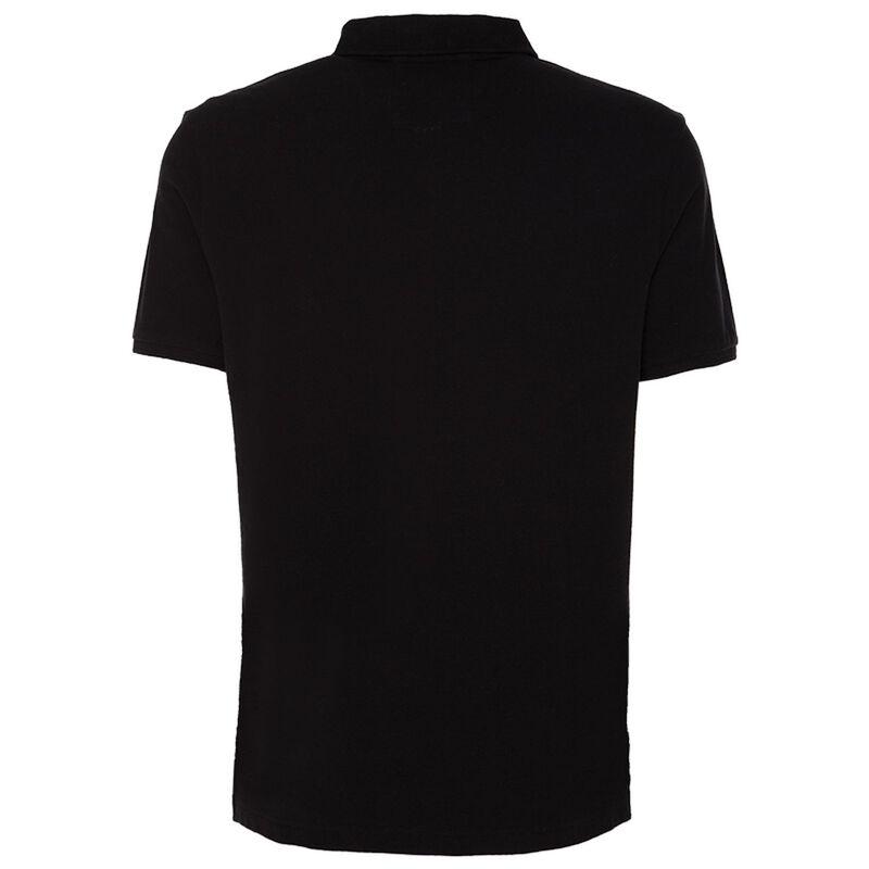 Old Khaki Men's Howard 2 Relaxed Fit Golfer -  black