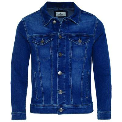 Hassan Men's Jacket