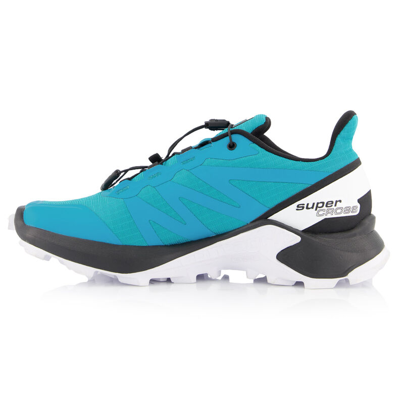 Salomon Women's Supercross Shoe  -  c75
