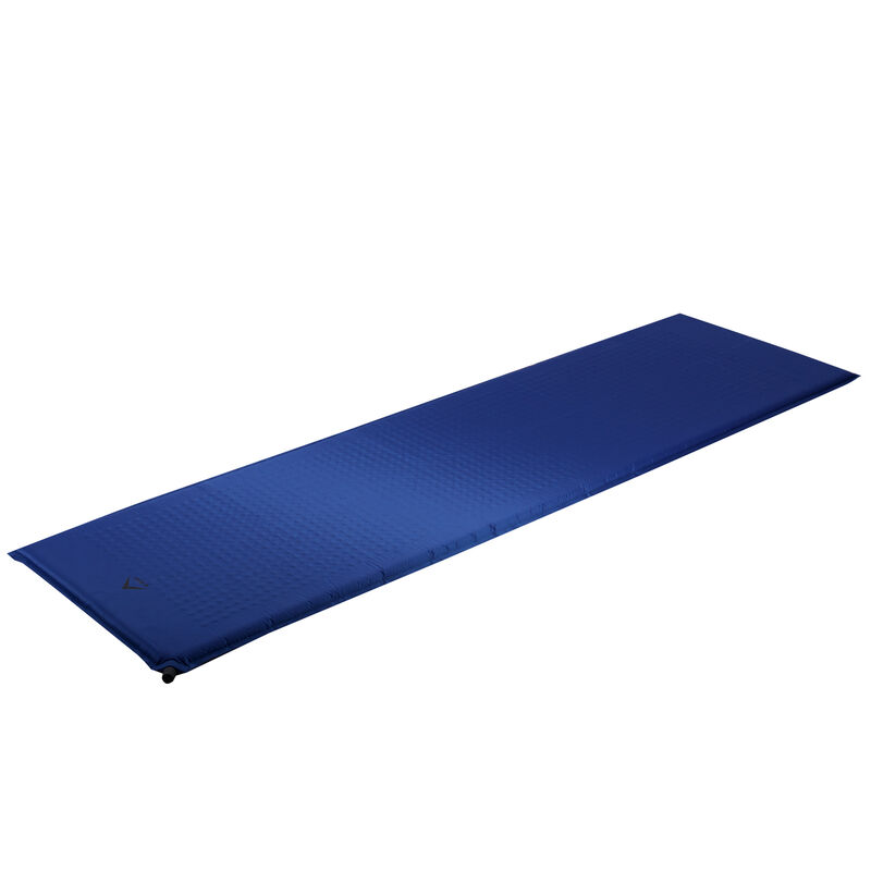 K-Way Shield Self Inflating Mattress -  blue