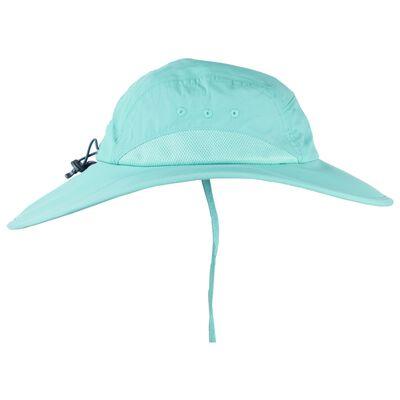 K-Way Women's Arum Floppy Hat