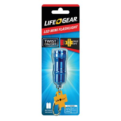 Life+Gear mini flash