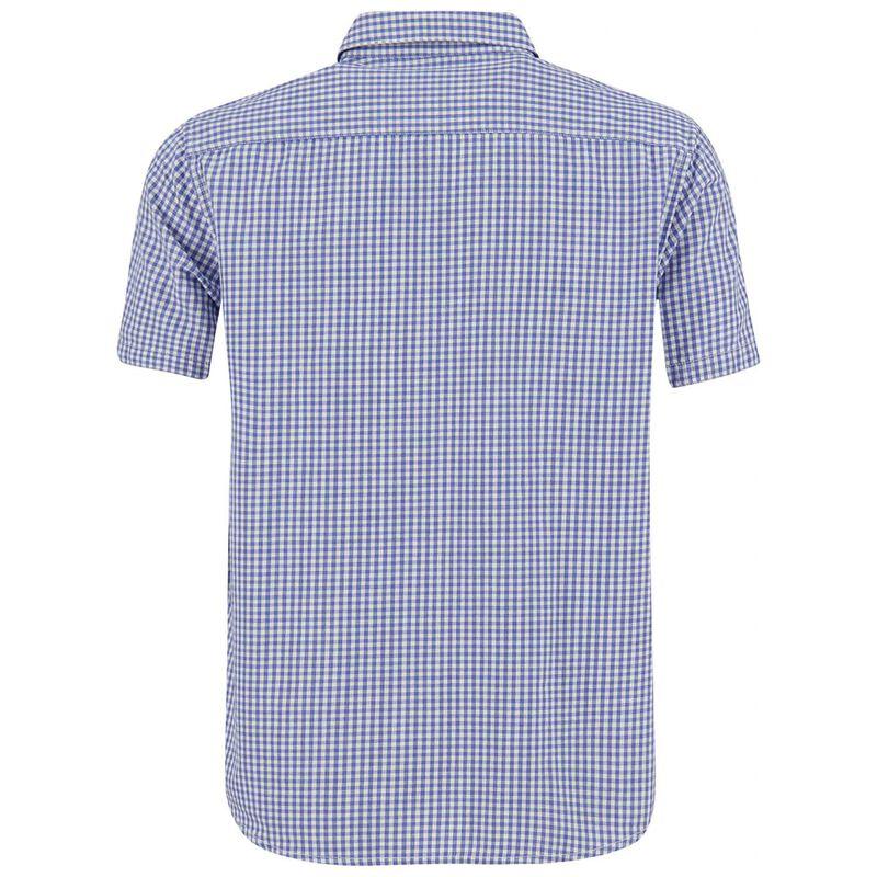 Old Khaki Men's Winslow Slim Fit Shirt -  blue
