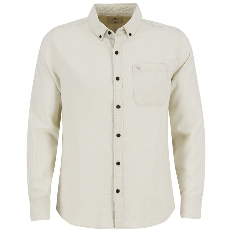 Old Khaki Men's Rusty Slim Fit Shirt -  stone