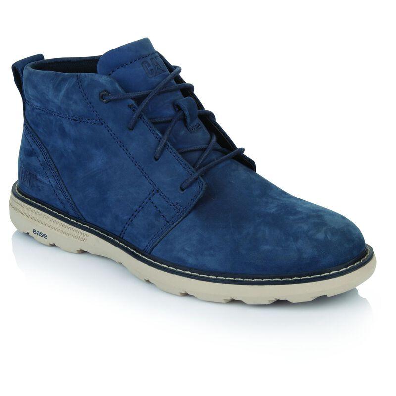 Caterpillar Men's Trey Boots -  blue