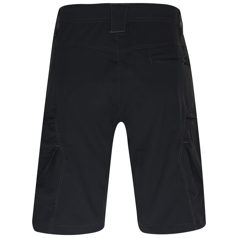K-Way Men's Explorer Tubu '19 Shorts -  graphite
