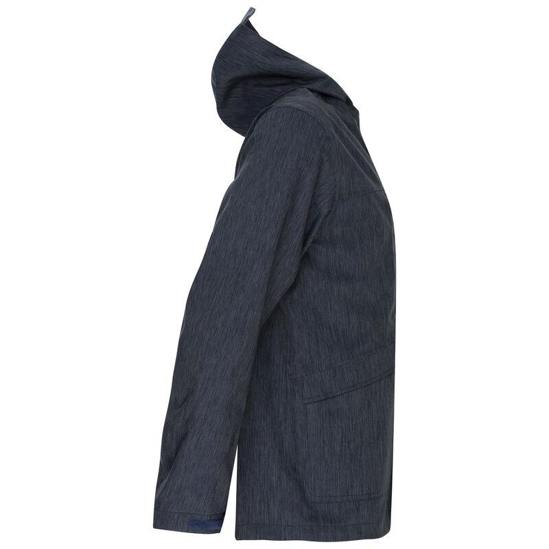 K-Way Men's Storm Shell Jacket -  midblue