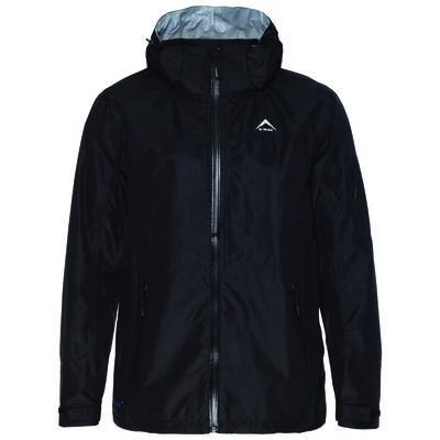 K-Way Men's Squall Tech Hiking Jacket