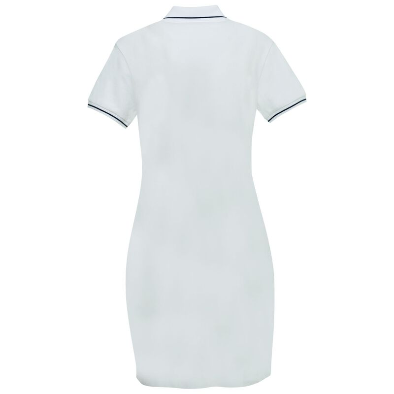 Old Khaki Women's Evelyn Golfer Dress -  white