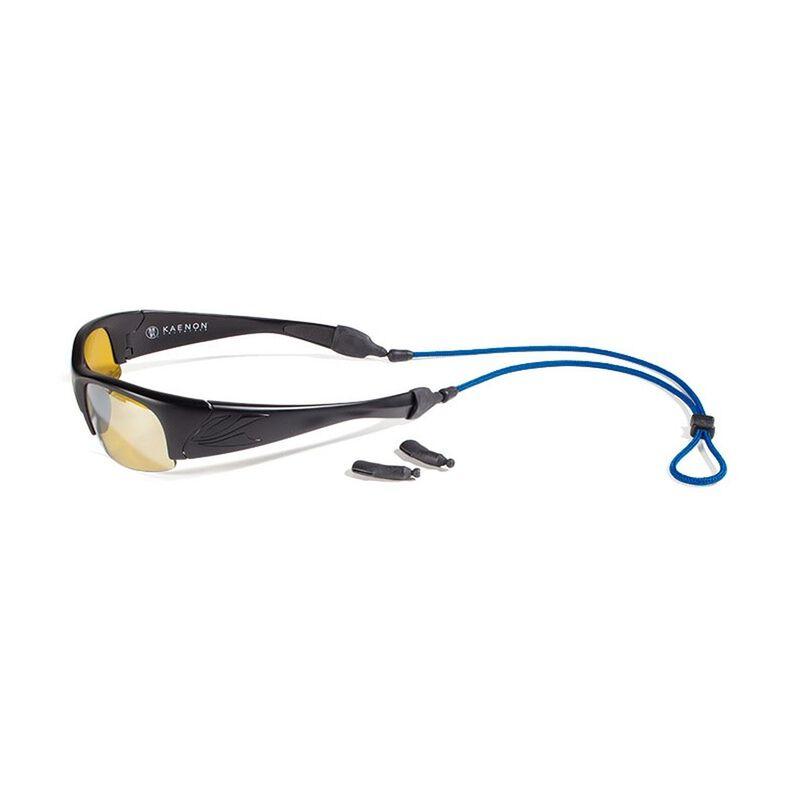 Croakies Terra System  XL & XXL Glasses Cord Combo -  royal