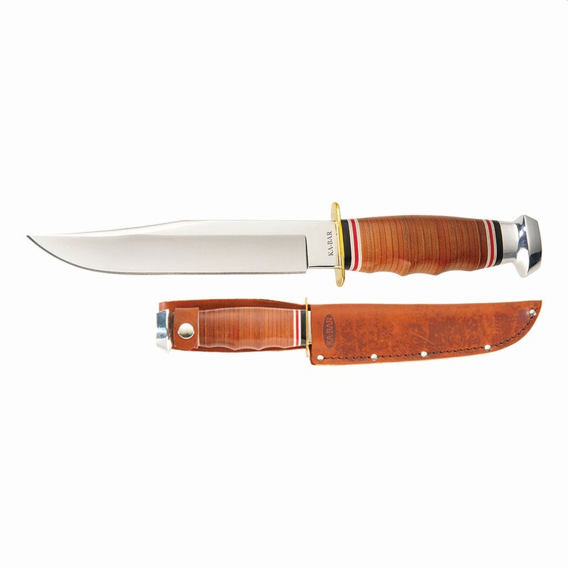 Ka-bar Bowie Knife -  nocolour