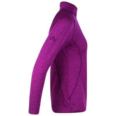K-Way Women's Iska 1/4 Zip Fleece