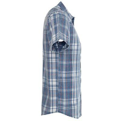 Musi Men's Slim Fit Shirt