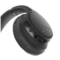 Sony CH700N Noise Cancelling Headphones -  black