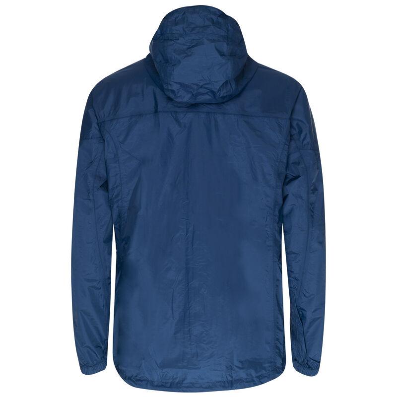 K-Way Men's Rainstorm Jacket -  pacific