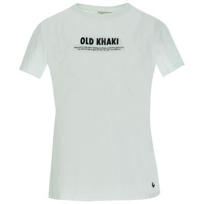 Old Khaki Women's Jayla Call-Out T-Shirt