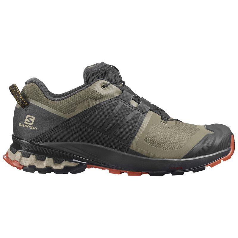 Salomon Men's XA Wild Shoes -  c18