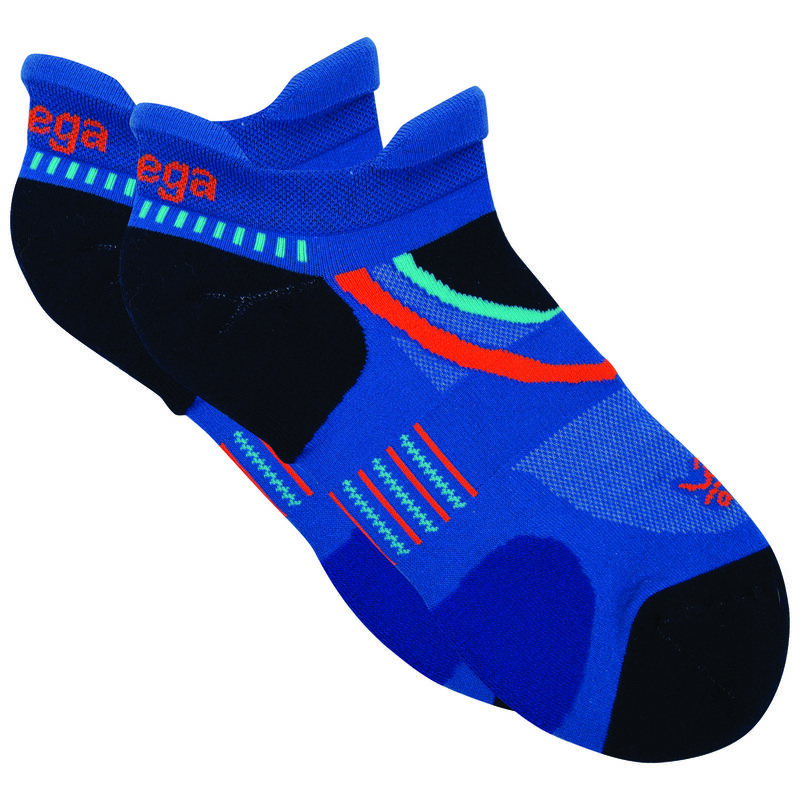 Balega Ultra Glide Sock -  navy-cobalt
