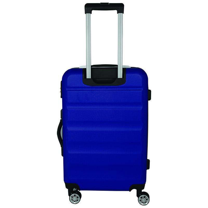 K-Way Spinner 2 Large Luggage Bag -  blue