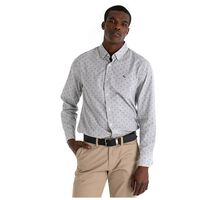 Tanner Men's Slim Fit Shirt -  grey