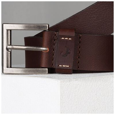 Daxton Branded Loop Detail Belt