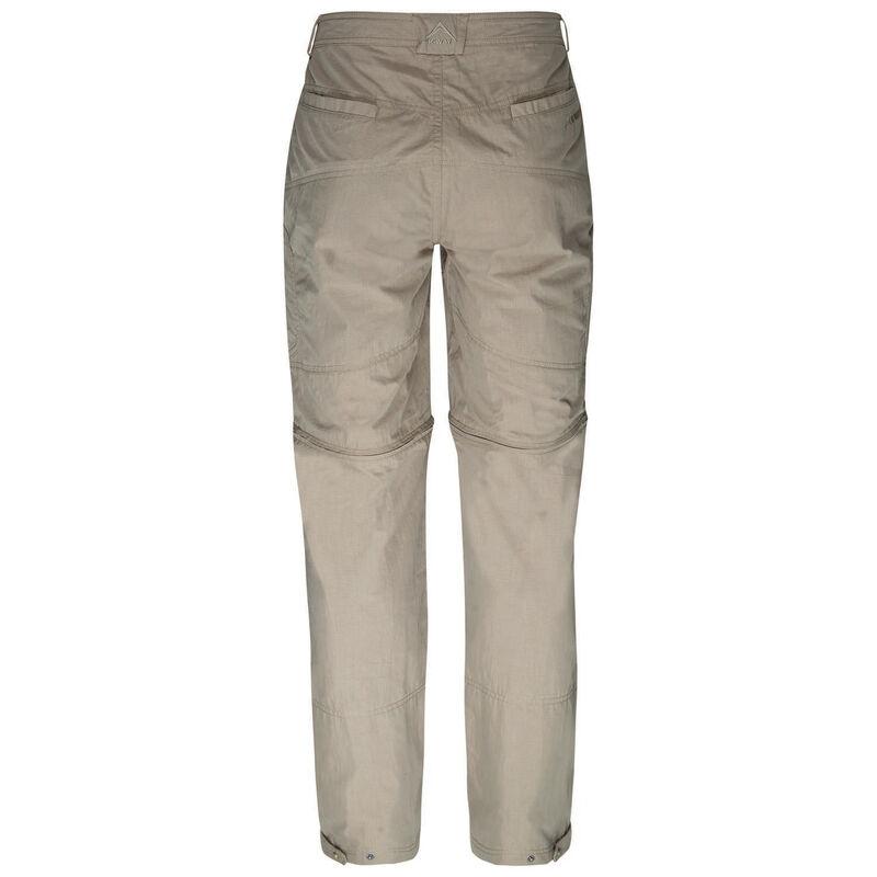 K-Way Men's Explorer Gorge Trousers -  khaki