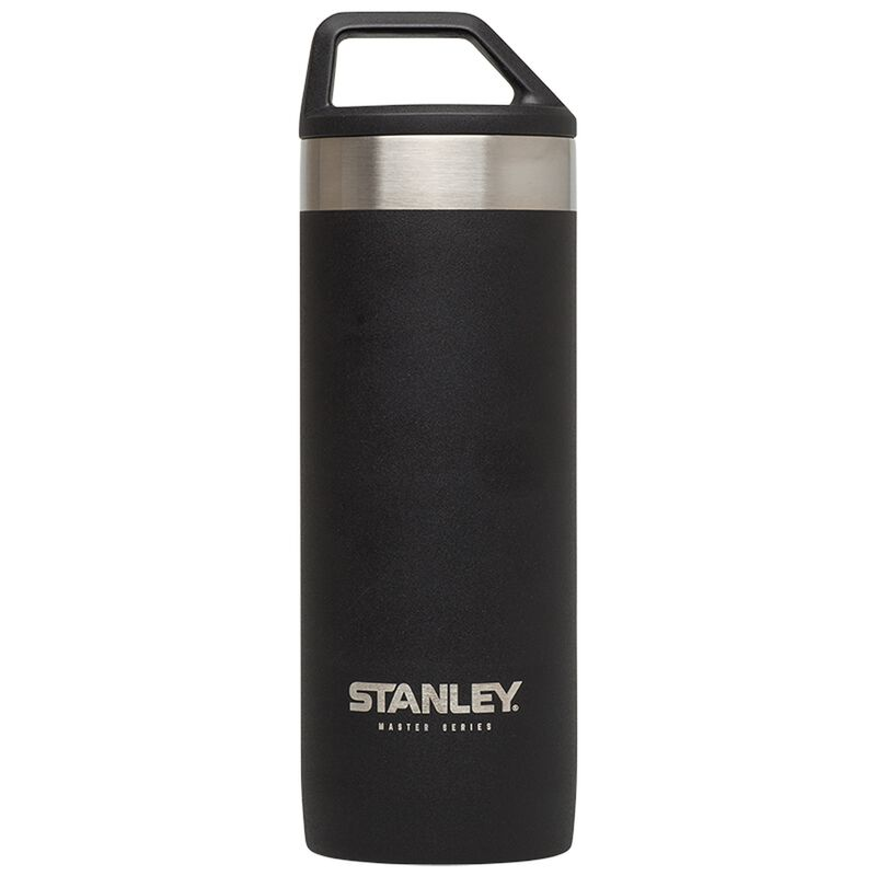 Stanley 0.5L Masters Vacuum Mug  -  black