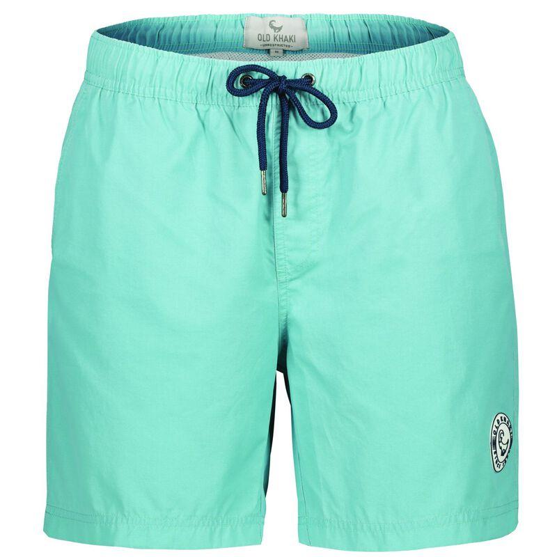Bash Men's Shorts -  aqua