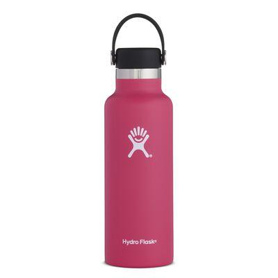 Hydroflask 532ml Standard Mouth Flask