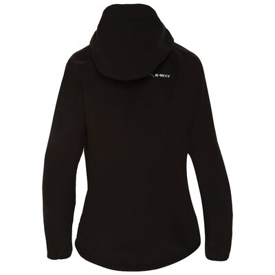 K-Way Women's Eliana Softshell Jacket