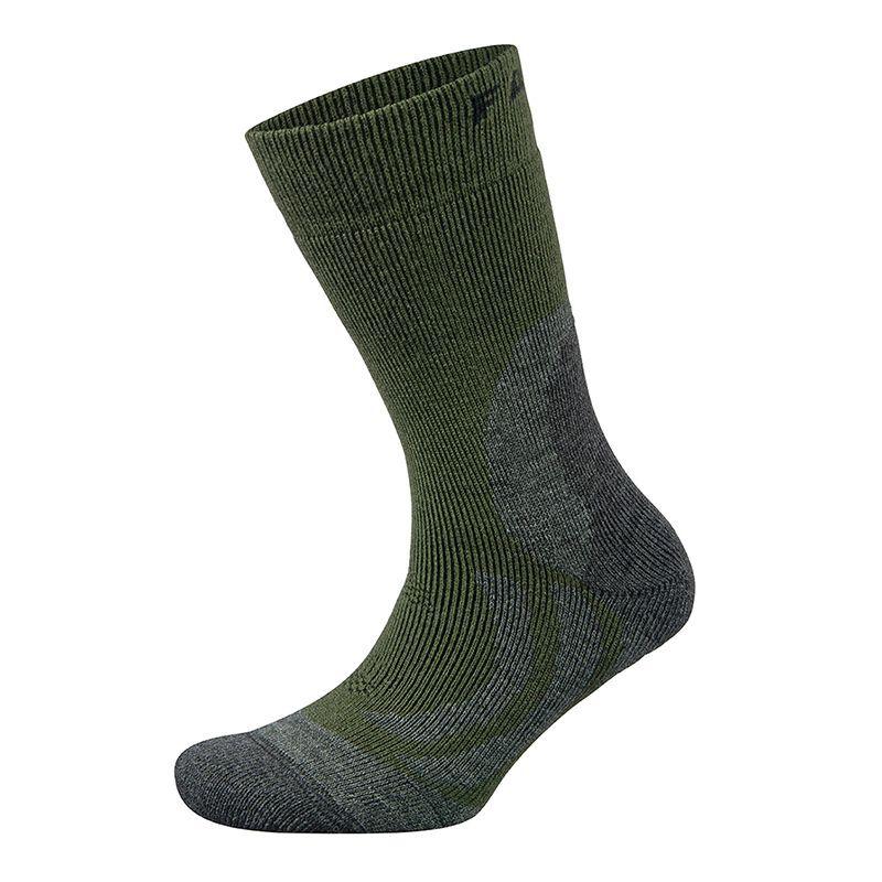 Falke AH4 Sock -  olive