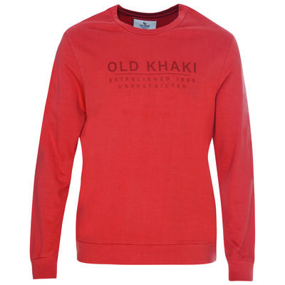 Old Khaki Men's Maverick Sweat