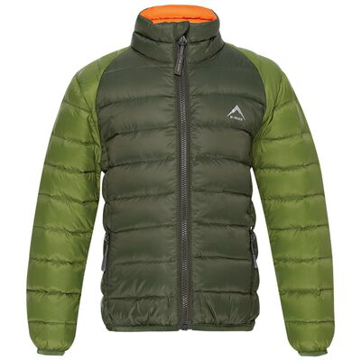 K-Way Kids Cygnet Down Jacket