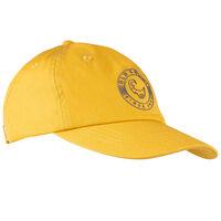 Old Khaki Men's Bryant 3D Branded Peak -  yellow-charcoal