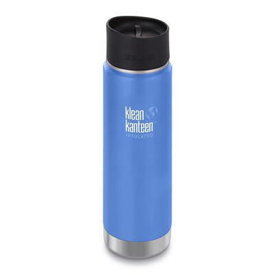 Klean Kanteen Wide Vacuum Insulated Bottle 20oz